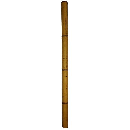 Hobby materiaal bamboe stok 100 cm